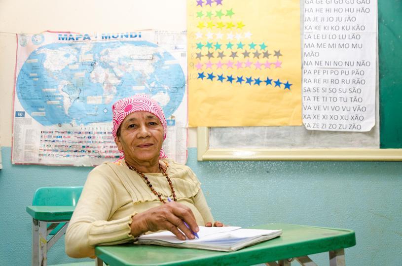 Abertas 774 vagas para a Educação de Jovens e Adultos (EJA) na Serra