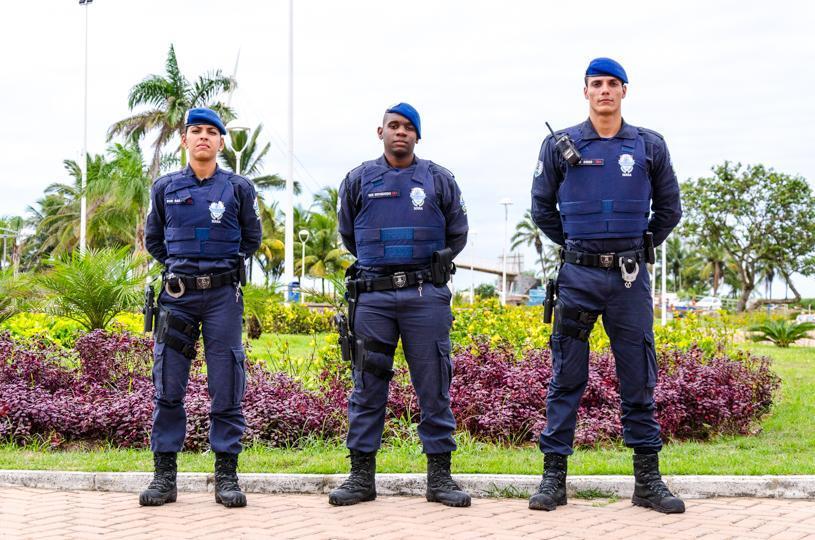 Prefeitura da Serra nomeia mais 58 agentes da Guarda Civil Municipal