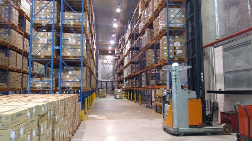 Novos centros de distribuição de medicamentos chegam à Serra