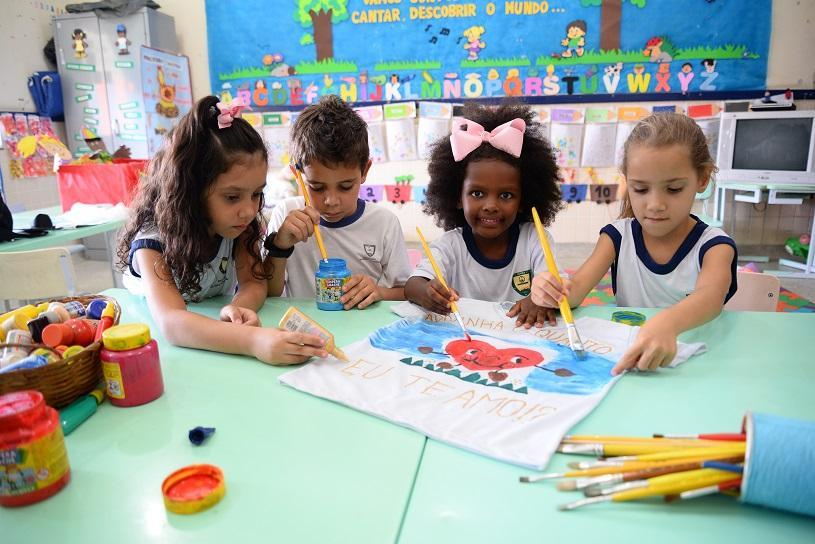Volta às aulas: Cuidados podem facilitar o processo de adaptação ou readaptação nas escolas
