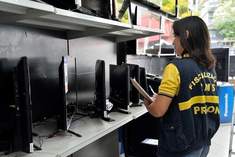 Black Friday: Procon da Serra já faz comparação de preços