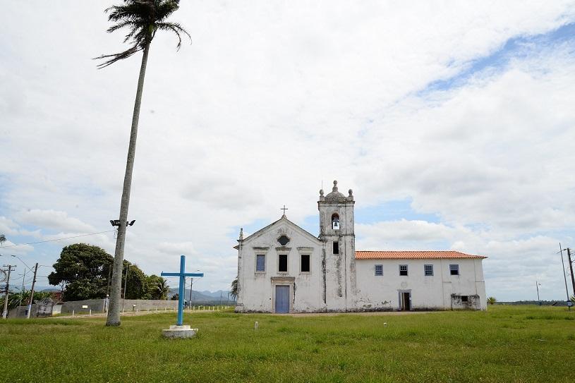 Igreja dos Reis Magos vai ser restaurada