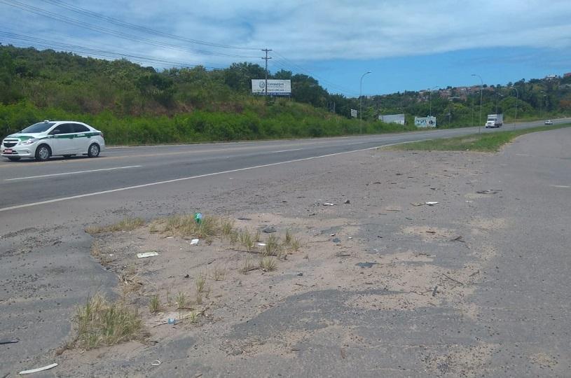 Prefeitura notifica ECO101 para reinstalar radares na Serra