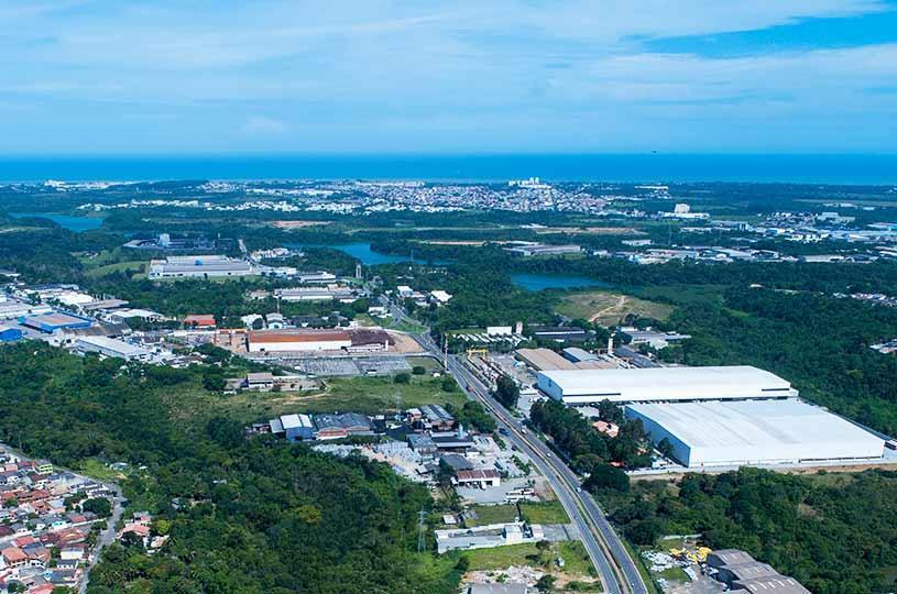 Serra é a 10ª cidade do país que mais criou empregos em 2018