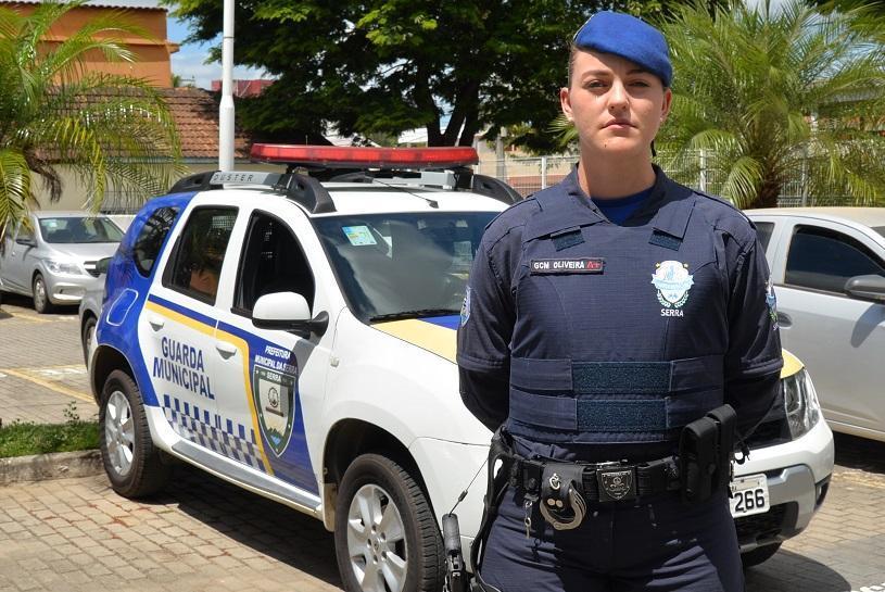 Novo secretário, nova inspetora e mais agentes na Guarda Municipal são novidades na segurança