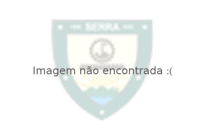 Secretário de Educação, Gelson Junquilho, visita as salas de aula da nova escola de Tempo Integral da Serra