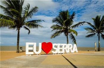 No aniversário da cidade, Audifax anuncia presentes para a Serra