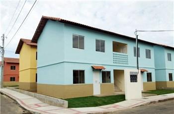 100 famílias realizam sonho da casa própria em Vila Nova de Colares