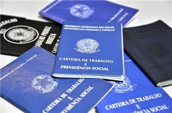 Mil vagas de emprego em novas obras na Serra