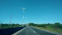 Sobe para mais de R$ 1,6 milhão prejuízo com furtos de fios de iluminação na Serra