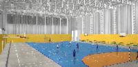 Novo centro de esportes na Serra vai revelar atletas para Olimpíadas