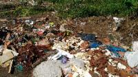 Campanha elimina mais de 85 mil toneladas de entulho na Serra