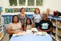 Parceria entre escola e família melhora resultado de aluno na sala de aula