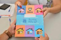 Mais 300 famílias da Serra recebem de graça escritura que custa R$ 8 mil