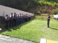 Defesa Social promove formatura do curso de formação da Guarda Municipal