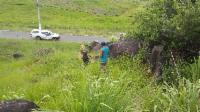 Fiscalização apreende cinco pássaros e uma jiboia na Serra