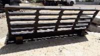 Para evitar roubos, tampas de bueiros na Serra têm trava antifurto