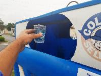Saiba onde descartar entulho e materiais recicláveis na Serra