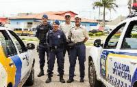Guarda Municipal e de Trânsito a postos para deixar o verão mais seguro