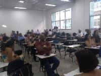 Conselho de Saúde da Serra elege novos representantes
