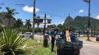Nova sinalização nos circuitos de agroturismo da Serra