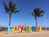 Balneabilidade: todas as praias da Serra estão próprias para banho