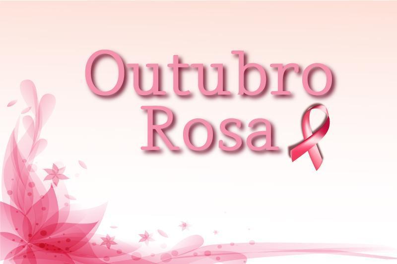 Mutirão de preventivo, mamografia e testes rápidos no Outubro Rosa