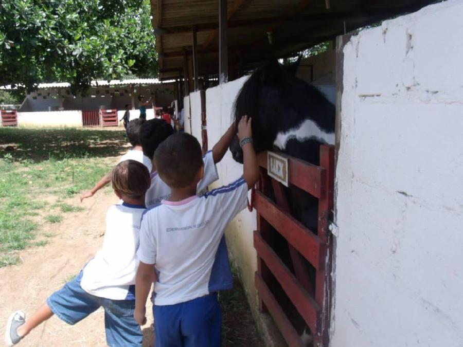 Dia das Crianças com diversão garantida no Circuito de Agroturismo da Serra