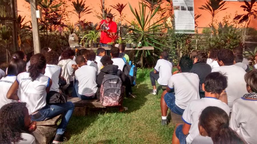 Chamamento público: Ongs vão receber até R$ 30 mil para execução de projetos de Educação Ambiental