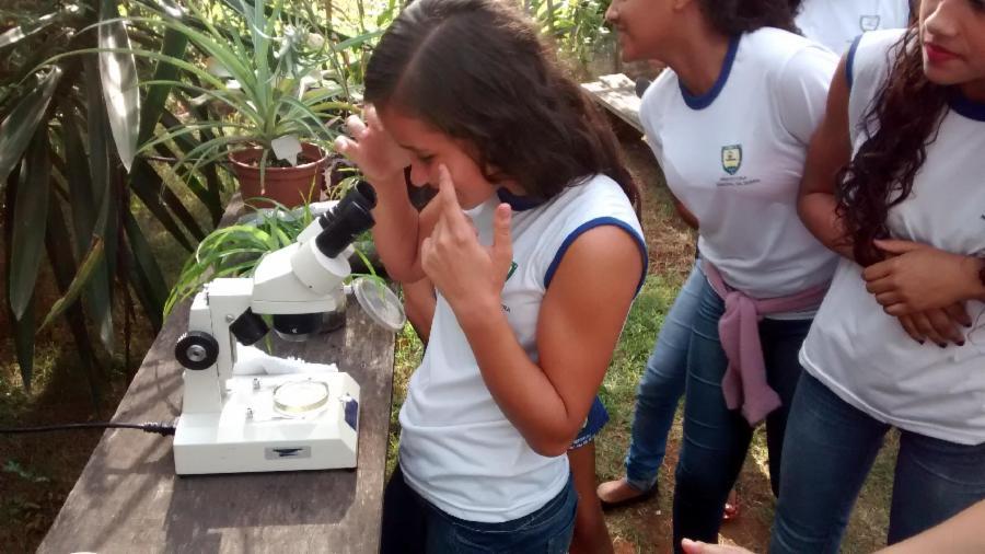 Mais de 1.700 visitantes no Espaço Botânico em janeiro