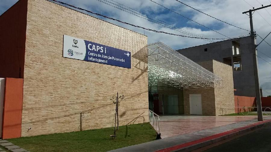Rede de Atenção à Infância e Adolescência se reúne no CAPSi