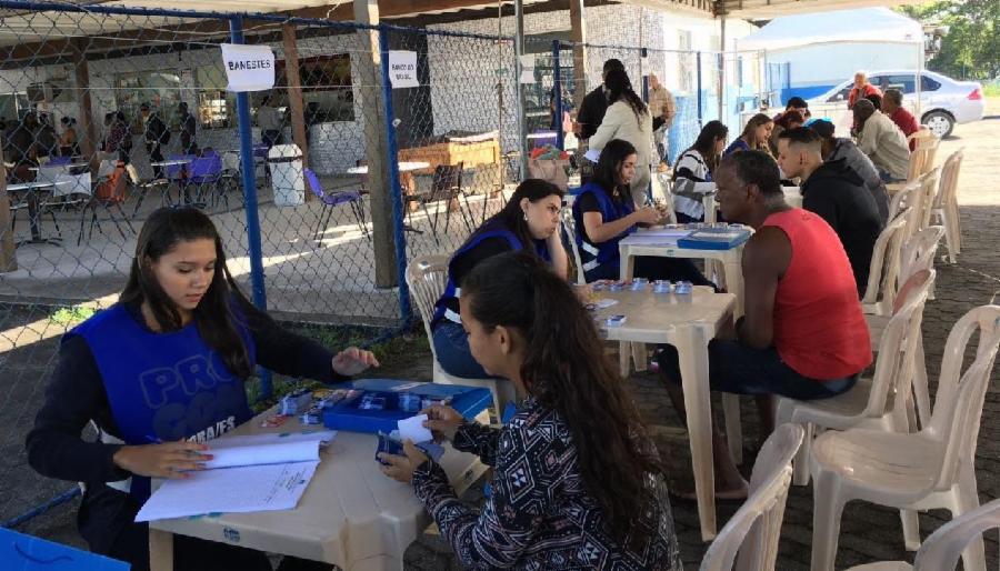 Começa inscrição para mutirão de negociação de dívidas na Serra