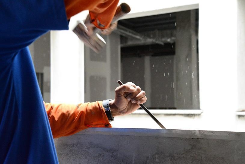Sine da Serra vai selecionar mais de 5 mil para obras na Arcelor