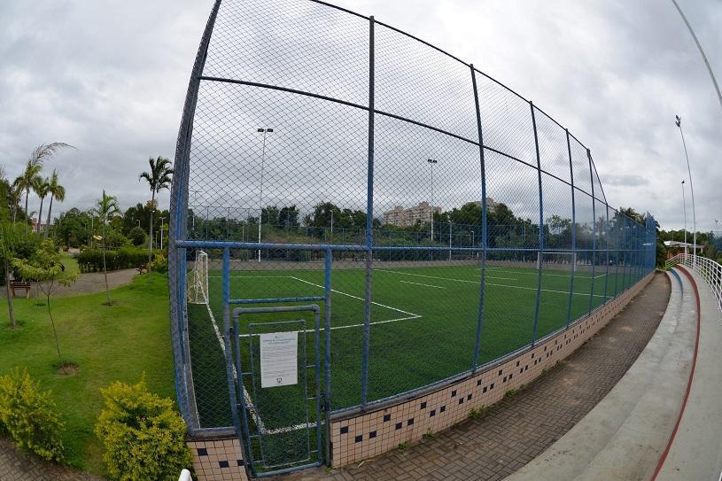 Neste sábado (30): Copa Ninho a partir das 8 horas