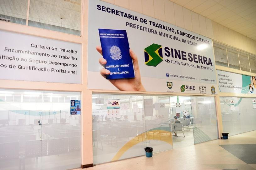 Sine da Serra faz inscrição de processo seletivo para jovens aprendizes da ArcelorMittal