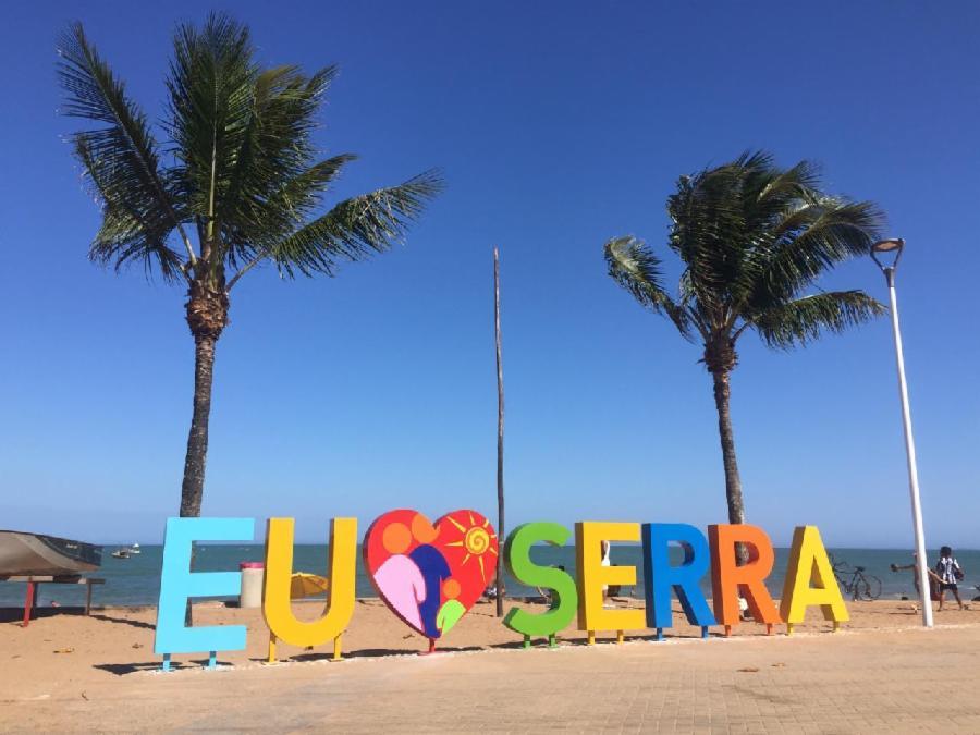 Prefeitura vai aumentar faixa de areia em Manguinhos, Jacaraípe e Nova Almeida
