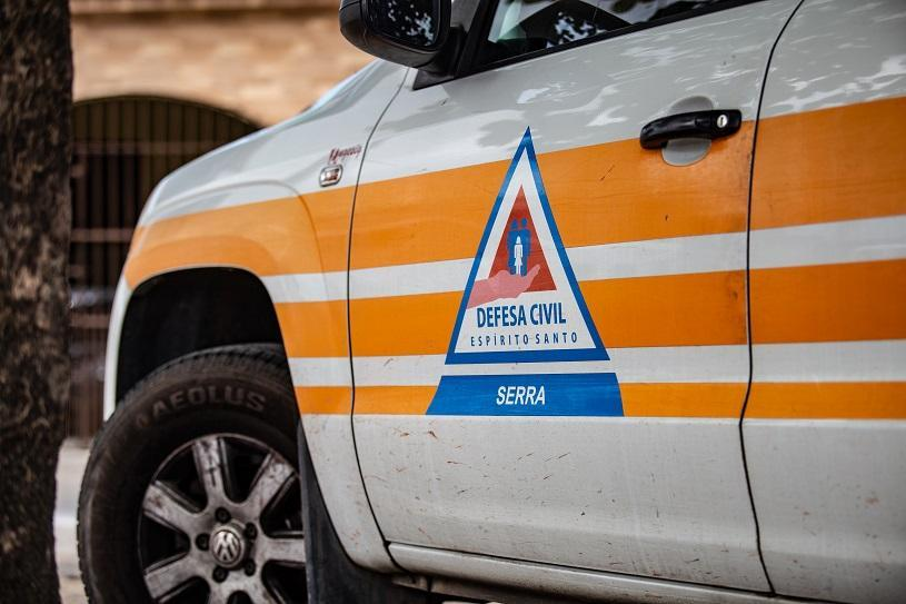 Chuva: equipes da Prefeitura de prontidão nas ruas