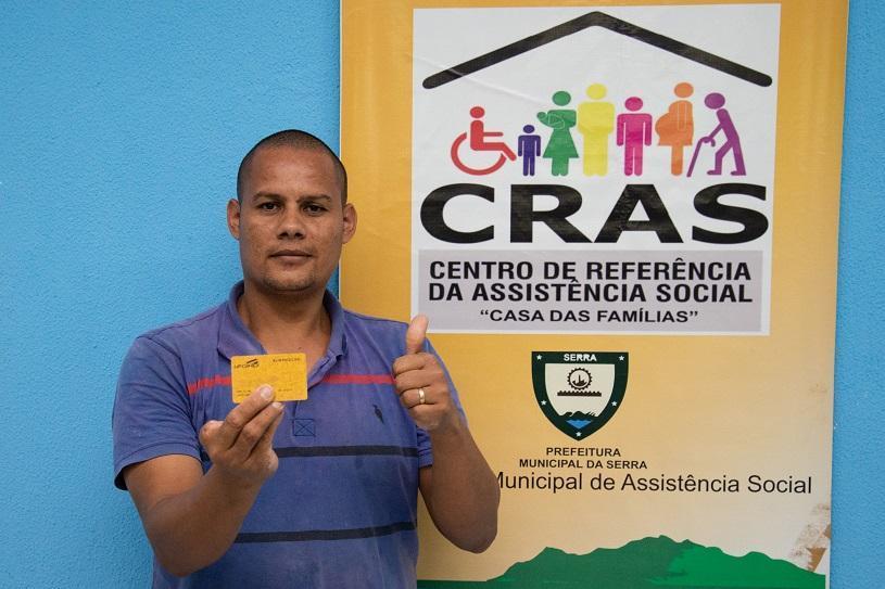 Benefício do Programa Pró-Família sobe de R$ 60 para R$ 100