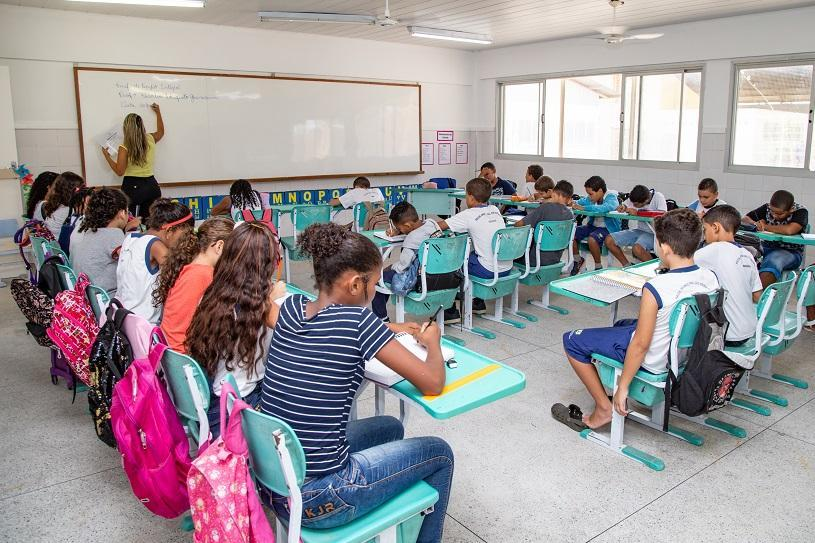 Sedu abre 80 vagas para formação de professores sobre ecossistema marinho