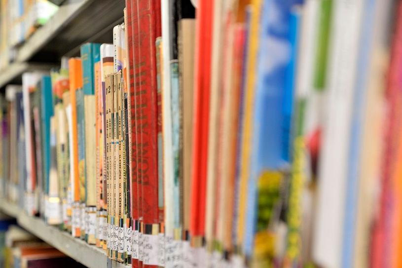 Inscrições abertas para Concurso Literário