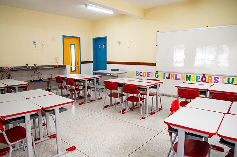 Melhorias no cadastro de reserva de vagas em escolas da Serra