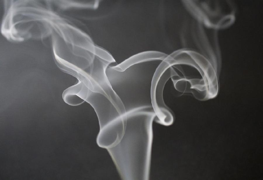 Caminhada contra o tabaco em Nova Carapina
