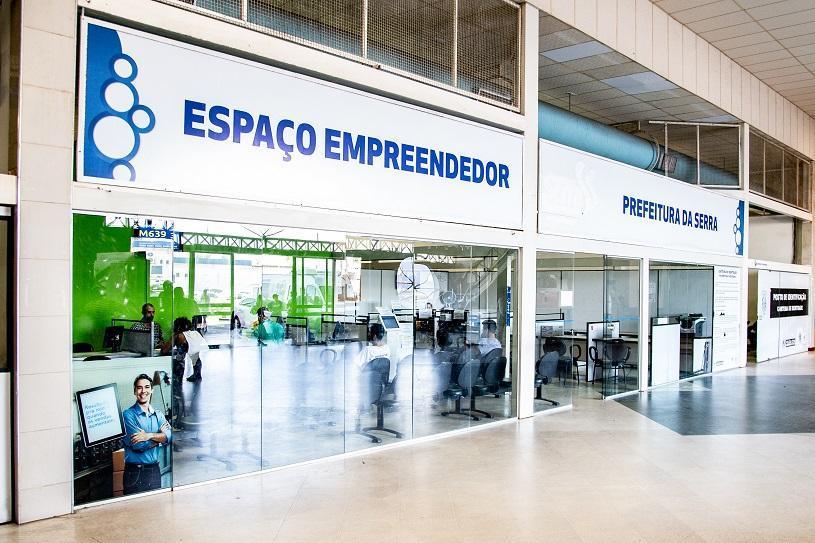 Os dez bairros que mais abrem novos negócios na Serra