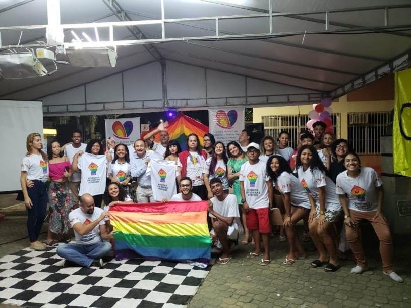 Eleição para Fórum LGBTI da Serra nesta terça-feira (18)
