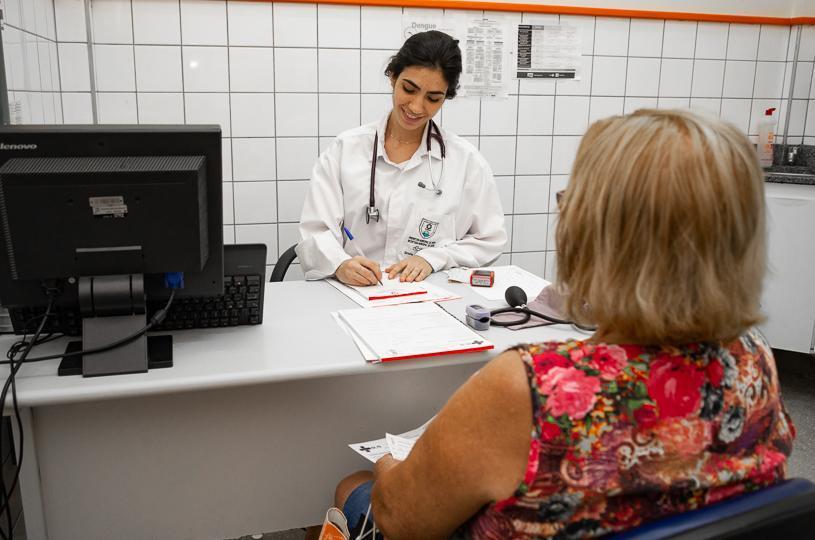 Serra abre novo processo seletivo para médicos