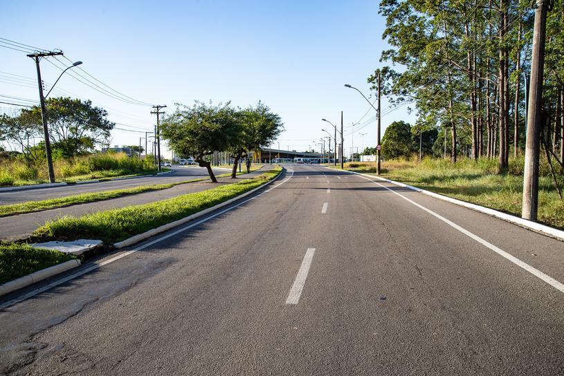 Avenida Talma Rodrigues vai receber melhorias