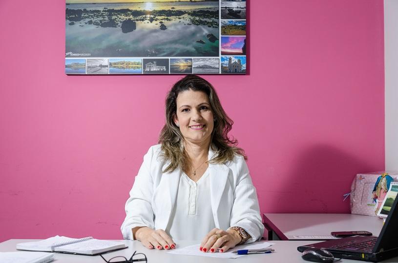 Secretaria das Mulheres apresenta serviços a empreendedoras sociais