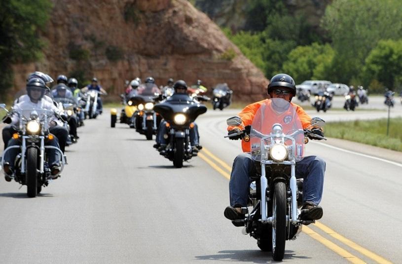 200 motoclubes do Brasil participam de encontro na Serra a partir desta sexta (30)
