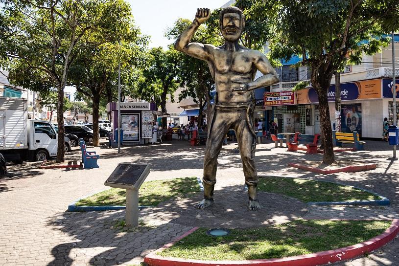 Sedu faz circuito pedagógico para viver história da Serra