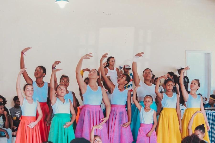 Eventos para promover interação entre gerações em Planalto Serrano e Serra Dourada